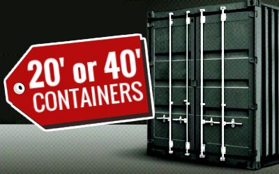 Self Loading Full Container Loads