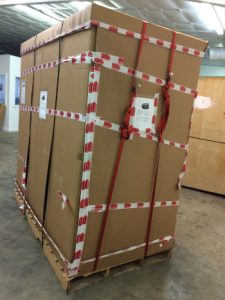 U-CRATE-200 International Shipping Service UK 3