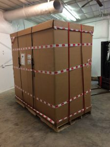 U-CRATE-200 International Shipping Service UK 1